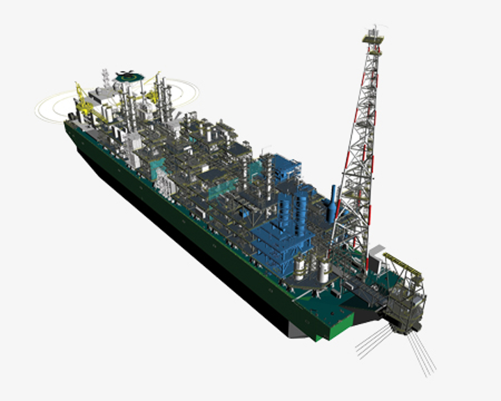 FLNG design adapts to an evolving energy mix | Offshore Magazine