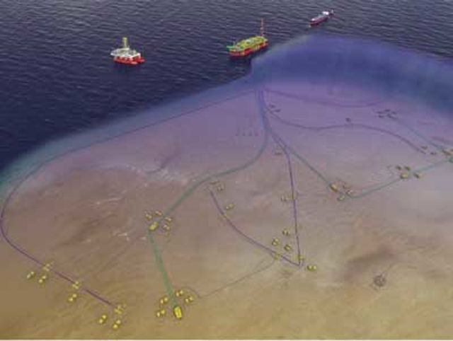 Nigerian yards tackle wide-ranging subsea spread for