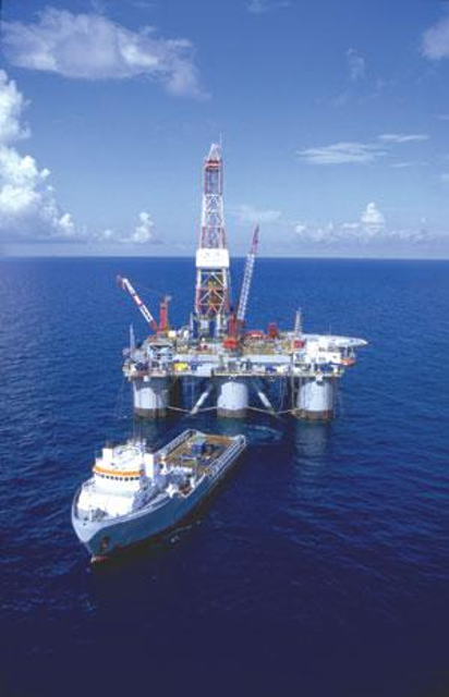 Pemex struggles to keep up output | Offshore Magazine
