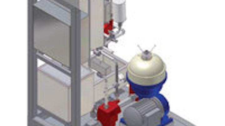 Chemical-based technique achieves more efficient separation