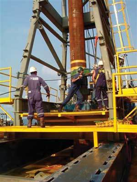 Rig shortage triggers rigless intervention system   Offshore