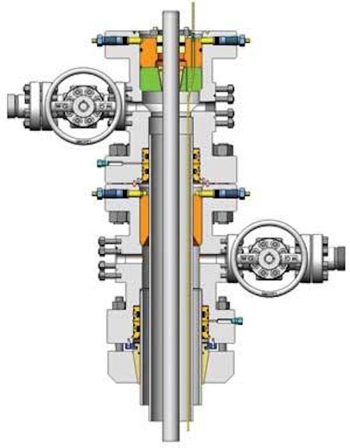th_0707offfix4 Wellhead Control Panel Schematic on process control panel, pipeline control panel, bop control panel, production control panel, well control panel, pumping control panel,