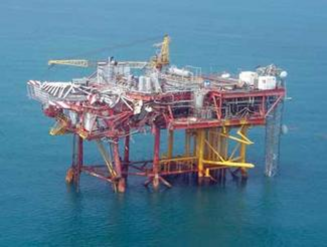 Risk assessment in offshore standards with new metocean
