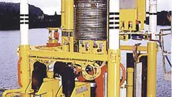 Troll C Subsea Separation Station Proves Viability Of Seafloor