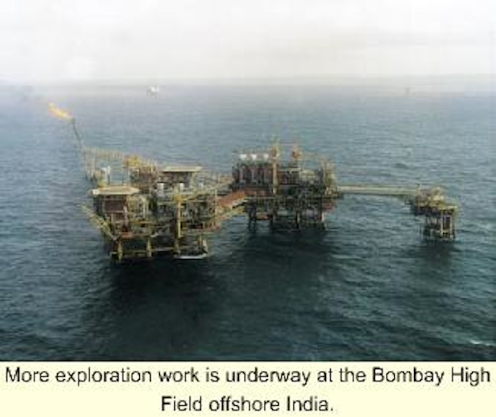 Indian oil industry doubling efforts to attract