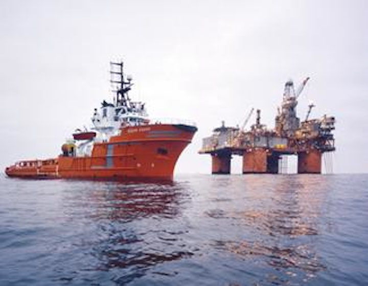 ORG permanently cures subsidence problem on Tampen   Offshore Magazine