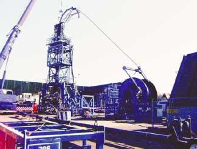 Underbalanced drilling with coiled tubing proves safe, efficient