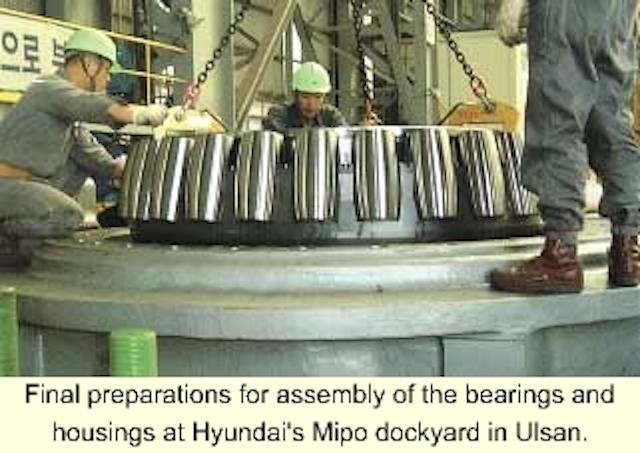 SWEDEN Bearings Technology: Boomvang/Nansen provides first test for