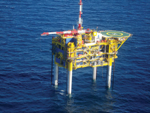 New tools and technology for the offshore industry