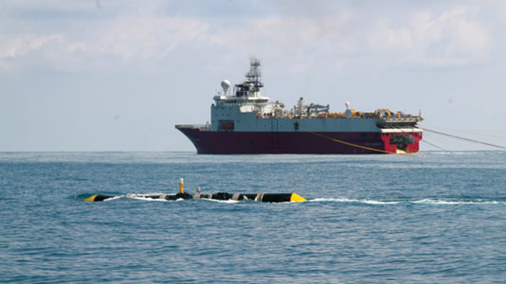 Geophysical companies cope with further uncertainty | Offshore Magazine