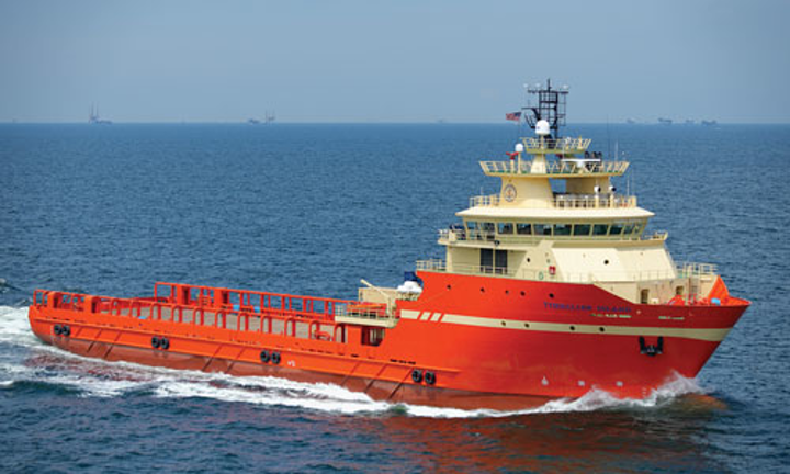 Offshore supply vessel owners facing tough market | Offshore