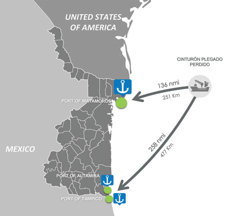 CBP withdraws proposed modifications to Jones Act | Offshore Magazine