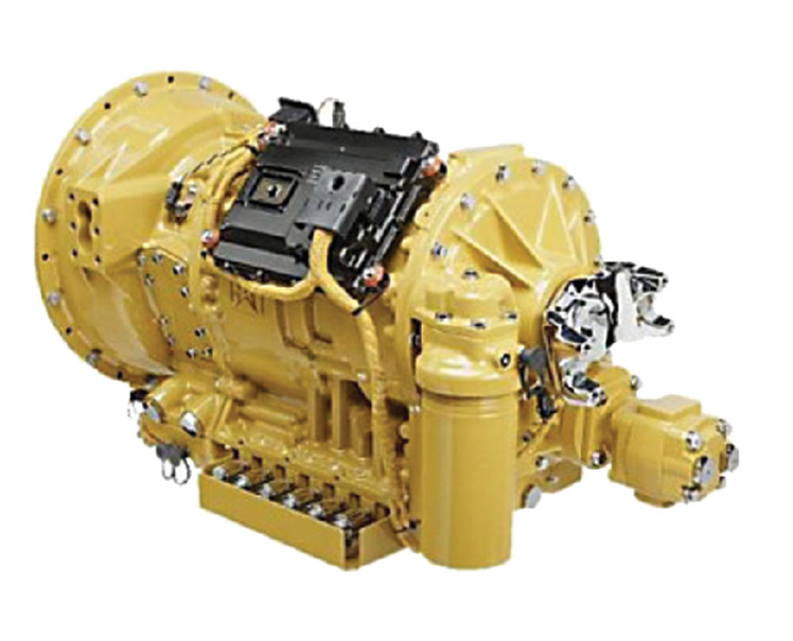 Caterpillar produces automated speed control for well service