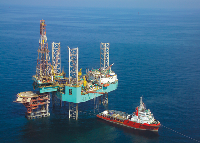 Top 10 offshore drilling rig contractors solidify their