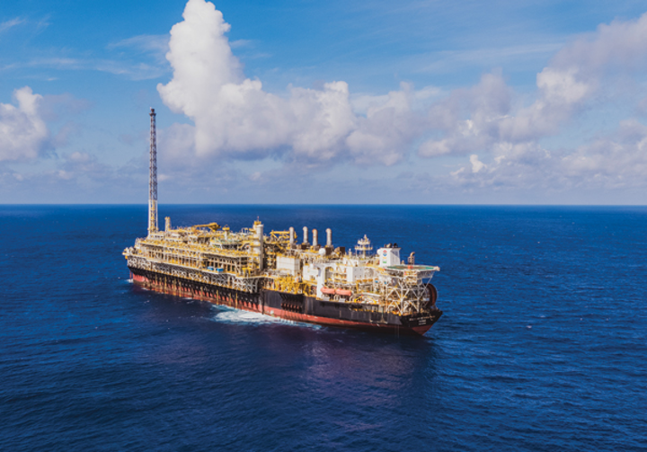 Employing best practices underpins FPSO project success