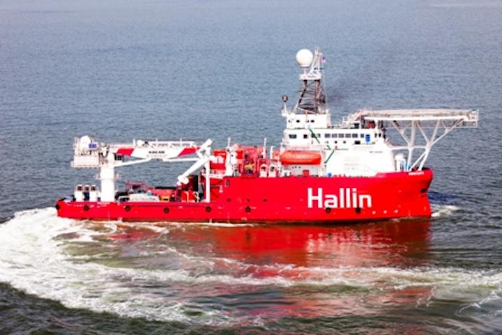 Hallin Marine's Windermere