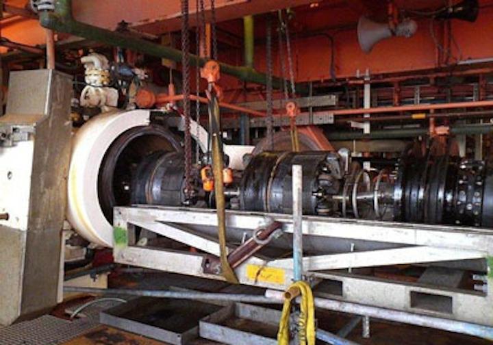 SmartPlug pressure isolation tool