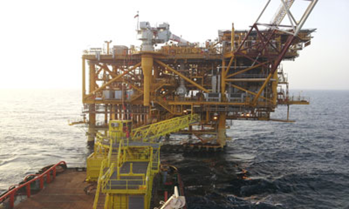 Offshore Access System for Pearl GTL
