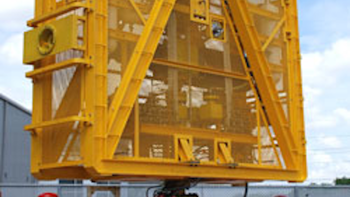 CROSS 3.0 riserless operated subsea system