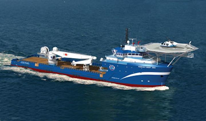 Harvey Deep-Sea