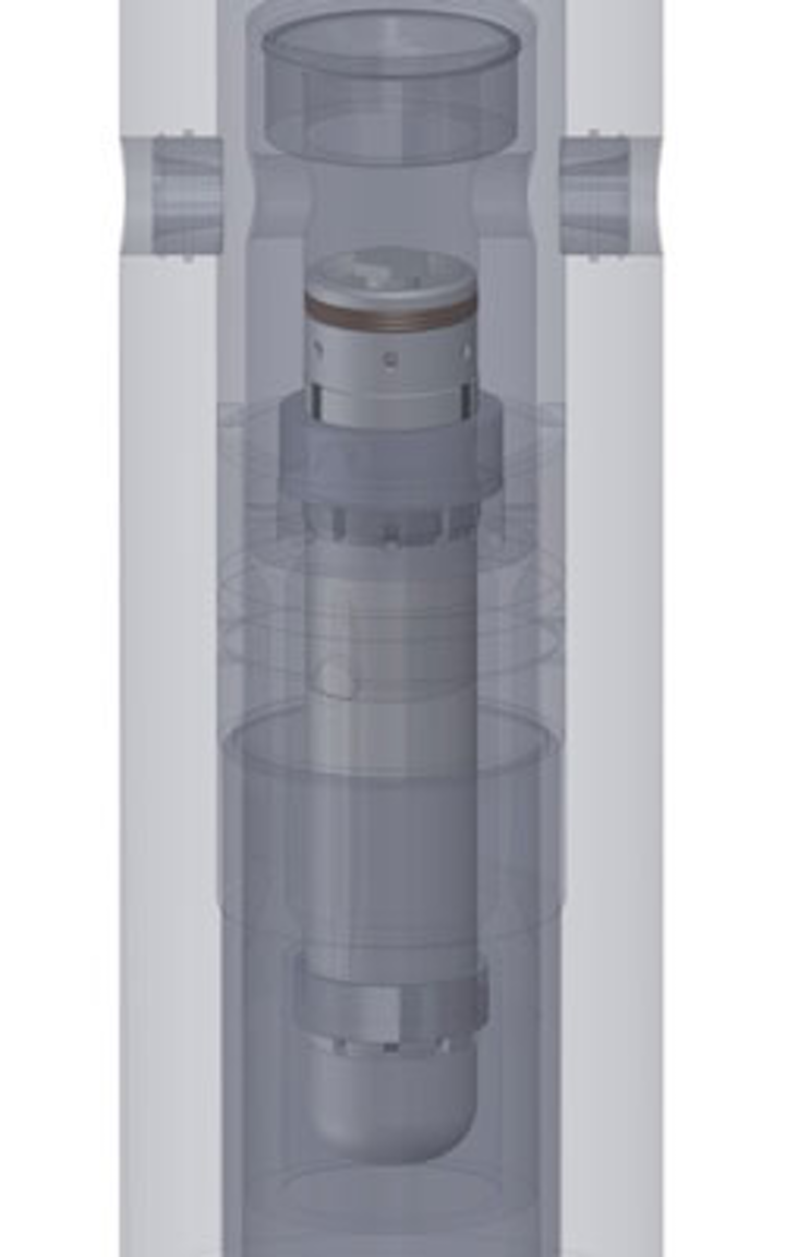Churchill Drilling Tools' DAV MX circulating valve