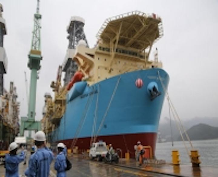 Content Dam Os En Articles 2013 10 Maersk Newbuild Drillship Bound For Gom Leftcolumn Article Thumbnailimage File