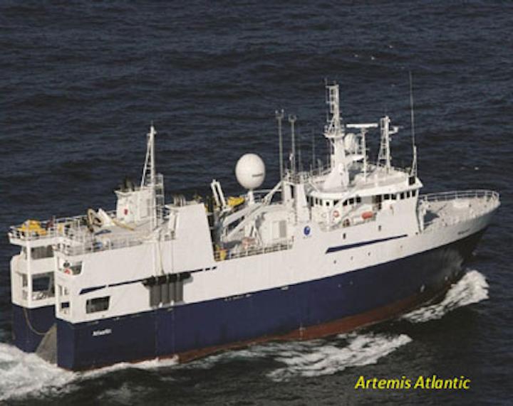 Artemis Atlantic