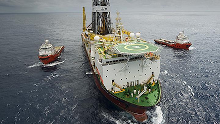 BG Group increases Tanzanian gas reserves total