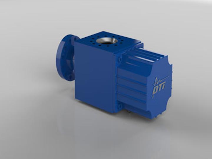 DTI riser recoil valve