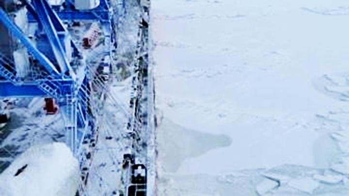 HHL Lagos and HHL Hong Kong navigate Northern Sea Route | Offshore