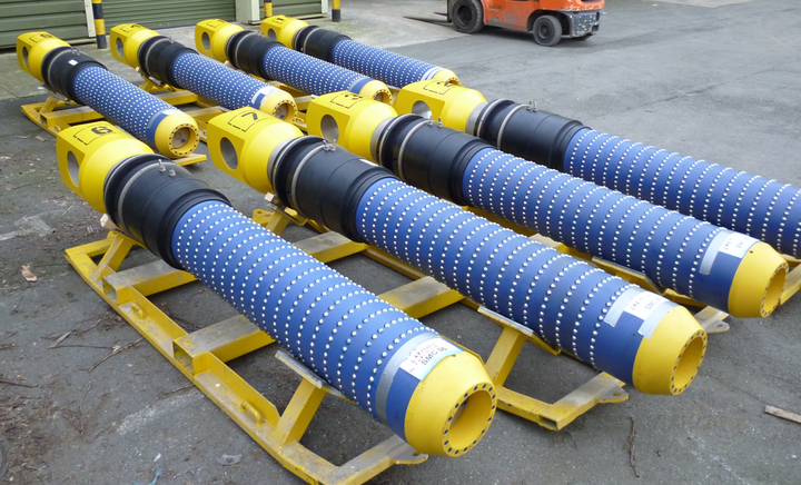 ABS approves large-scale mooring connectors from First Subsea.