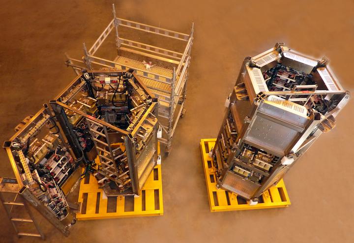 Schneider Electric CPDUs