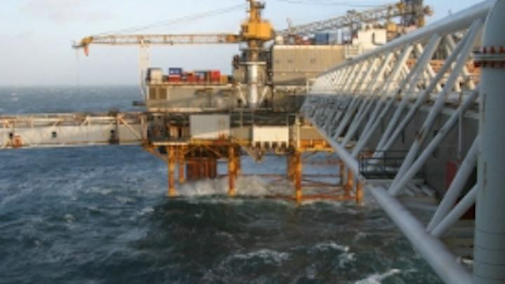 Offshore HVAC