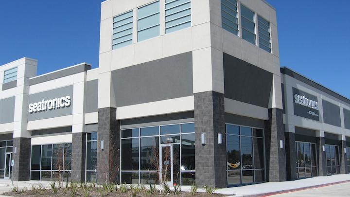 Seatronics' new facility in Houston