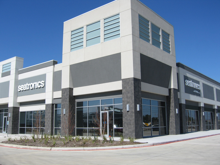 Seatronics' new facility in Houston