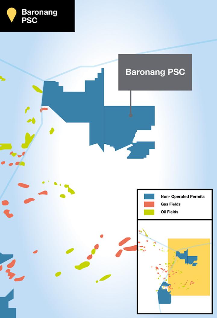 BaronangPSC