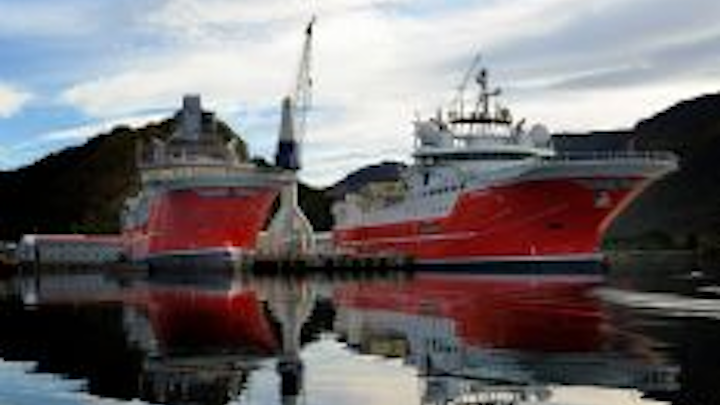 Dophin Group's new vessels. Souce: Dolphin Group ASA