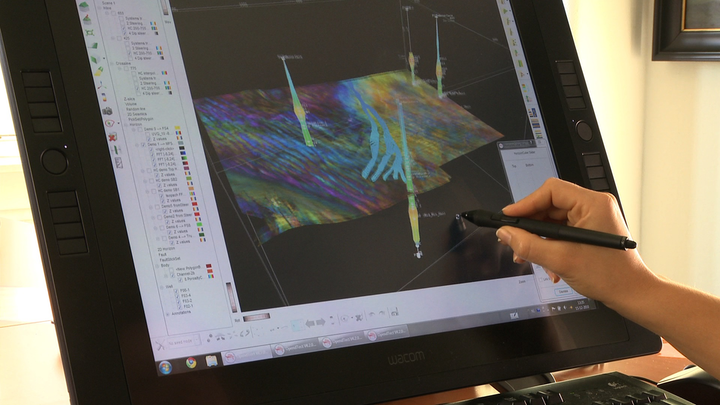 OMV and Joanneum Research are extending their utilization of dGB Earth Science's OpendTect software.