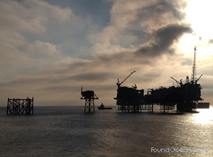 FoundOcean will provide its services for the Solan oil field development in the North Sea.