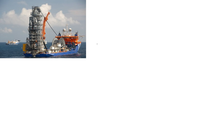 A McDermott subsidiary has achieved an industry first on the SNP project offshore Malaysia.