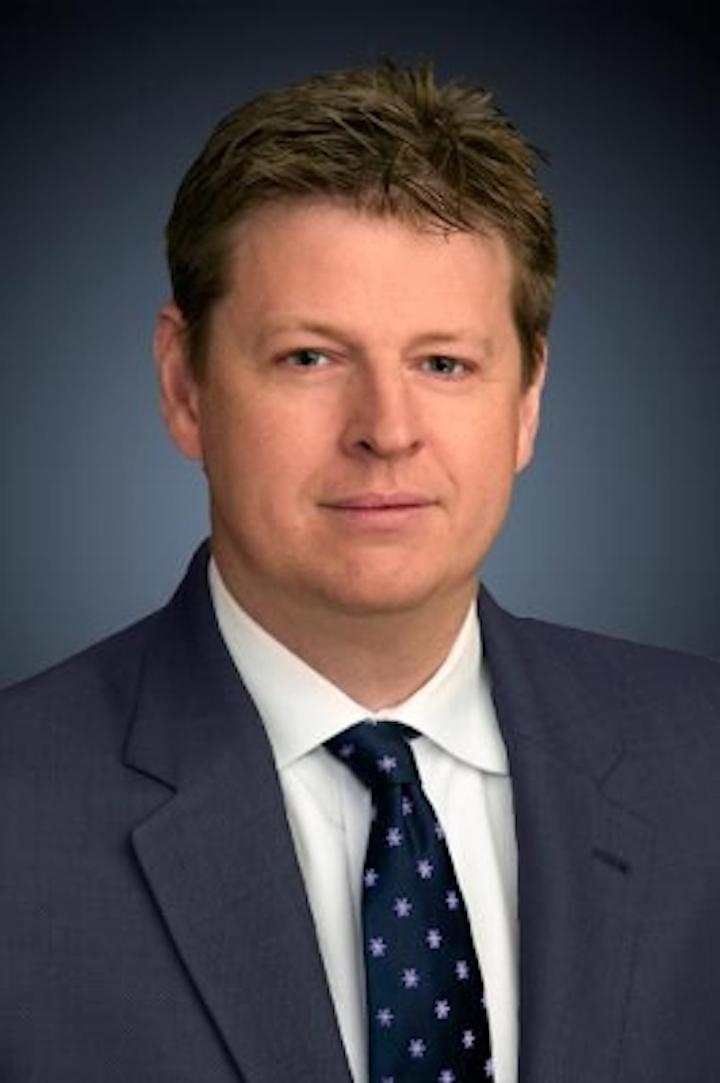 Dr. Thomas P. Burke