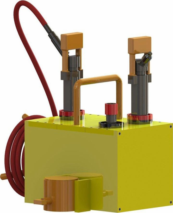 Viper Subsea has formed a joint industry project to develop its Subsea Line Integrity Monitoring (V-SLIM) unit.