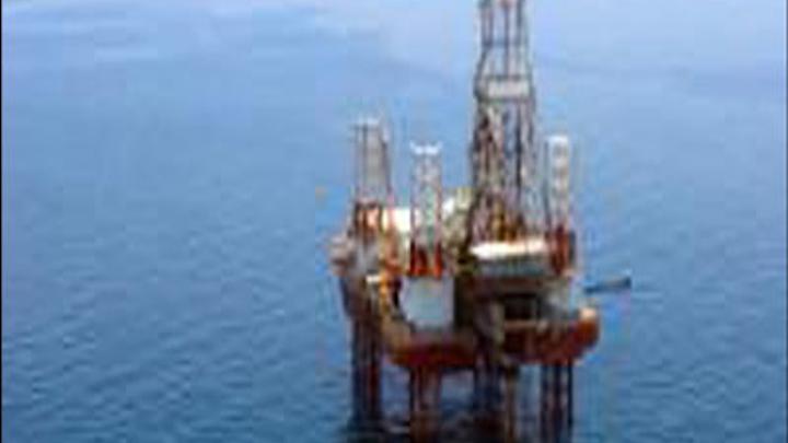 Hangam oil field