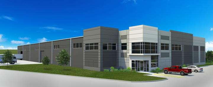 PRCI's new Technology Development Center, when opened, will address key issues facing international pipeline systems.