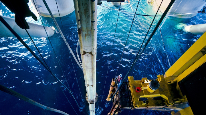 DNV GL has established a JIP for developing a recommended practice or standard for BOP maintenance.