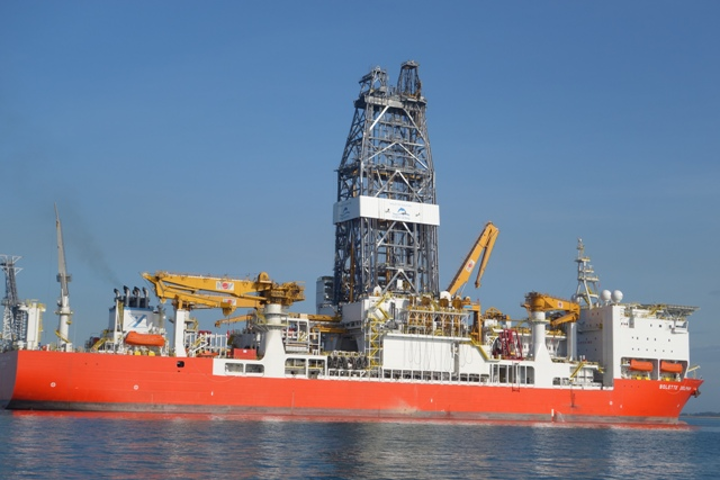 ESS will be providing hotel and catering services aboard the new Bolette Dolphin drillship.