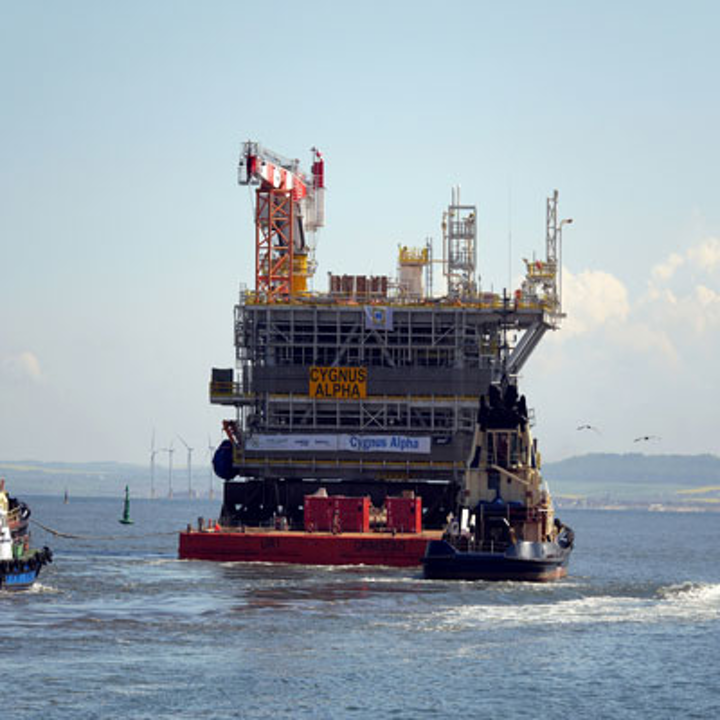 GDF SUEZ E&P UK has awarded a key contract to Asset Guardian Solutions for the company's Cygnus project in the North Sea.