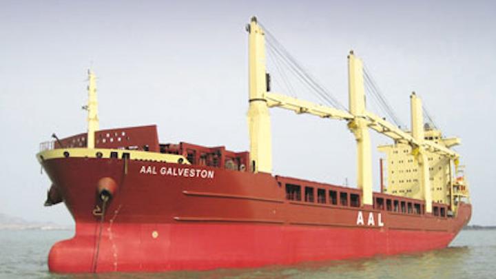AAL Galveston