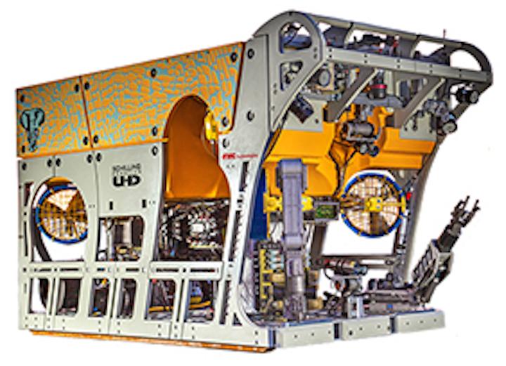 Schilling Robotics UHD-III ROV