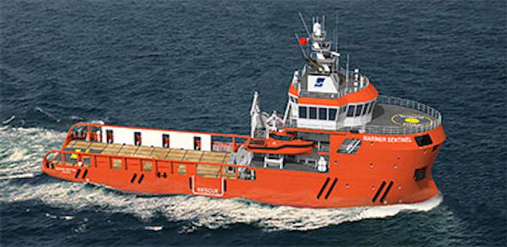 Mariner Sentinel